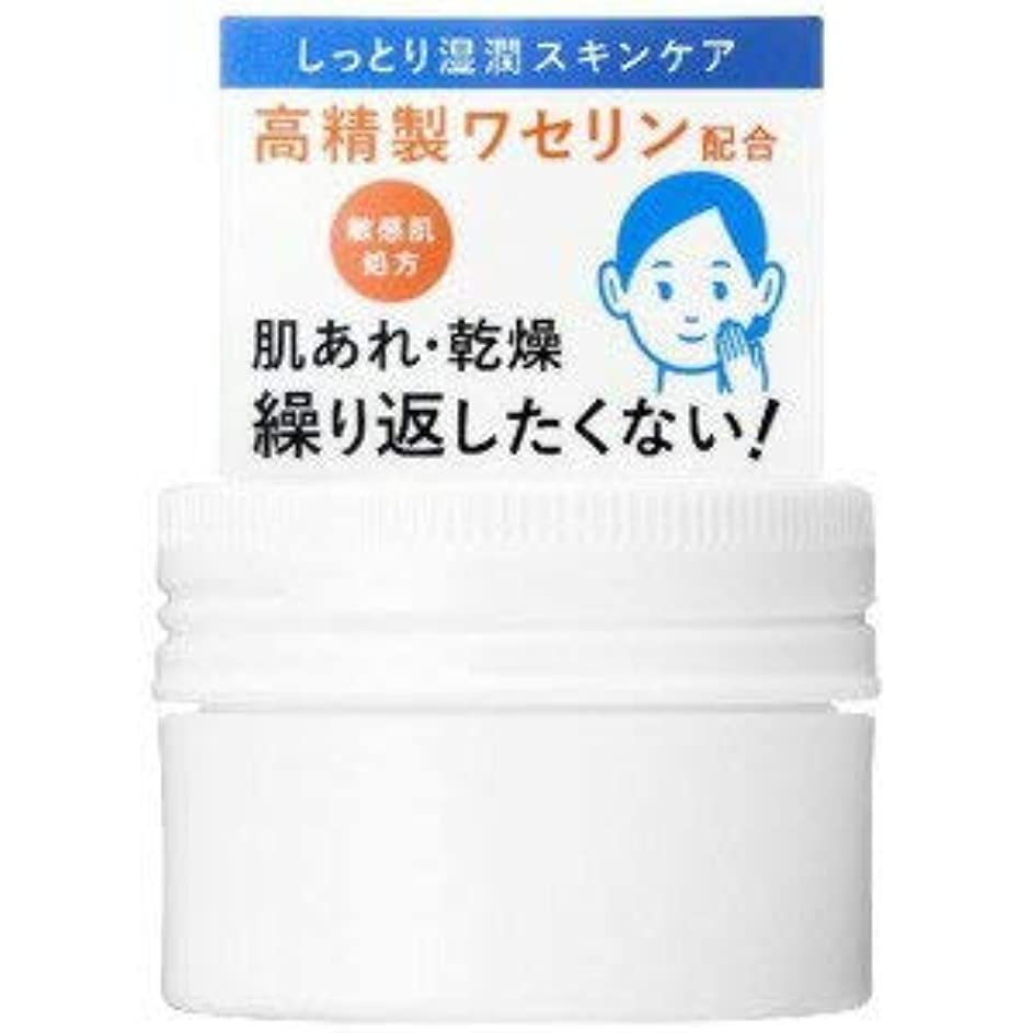 港レジ俳句イハダ 薬用とろけるべたつかないバーム 高精製ワセリン配合 20g 3個セット