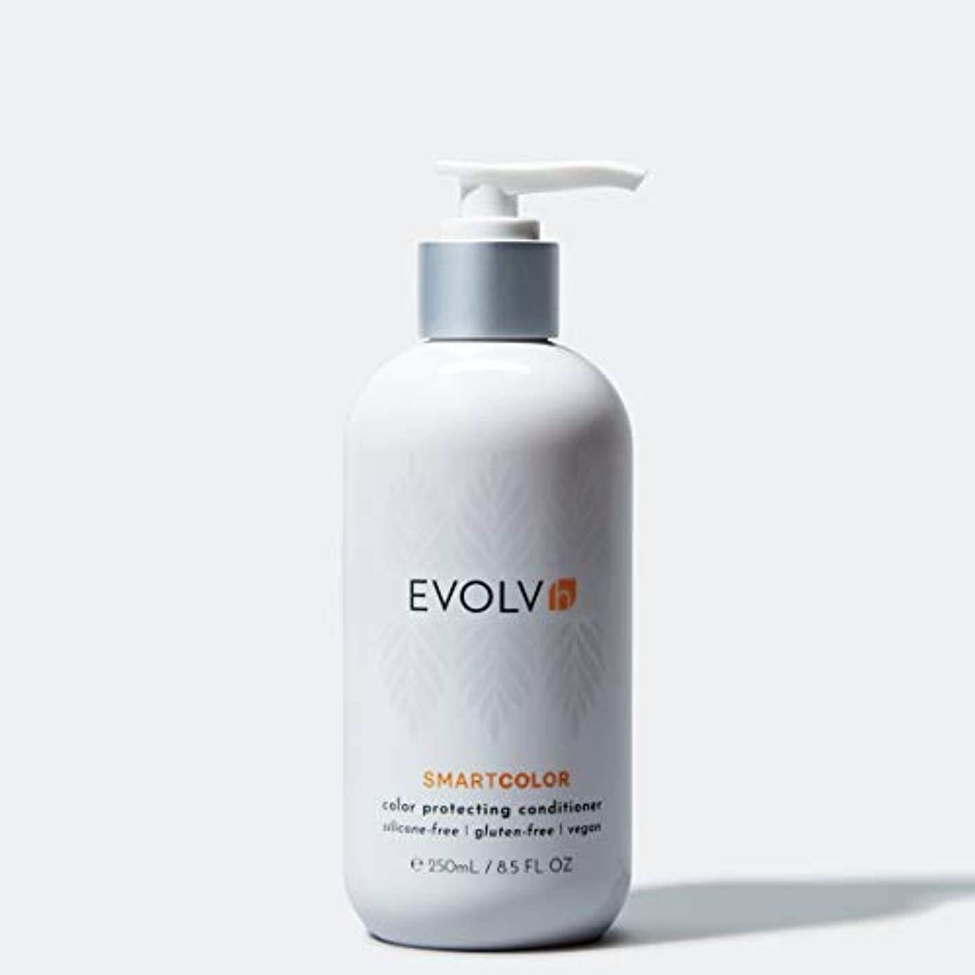 織機アジテーション平日EVOLVh SmartColor Color Protecting Conditioner 250ml/8.5oz並行輸入品