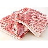 山原豚(琉美豚) ≪白豚≫ バラ 煮豚用 ブロック 500g×2本 フレッシュミートがなは 赤身が多く高タンパク 脂身が甘く低カロリーな沖縄県産豚肉