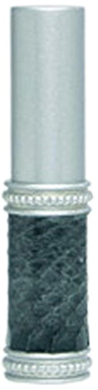 テスピアン呼吸サラミヒロセアトマイザー レザースネイク 20086 SV (レザースネイク シルバー)