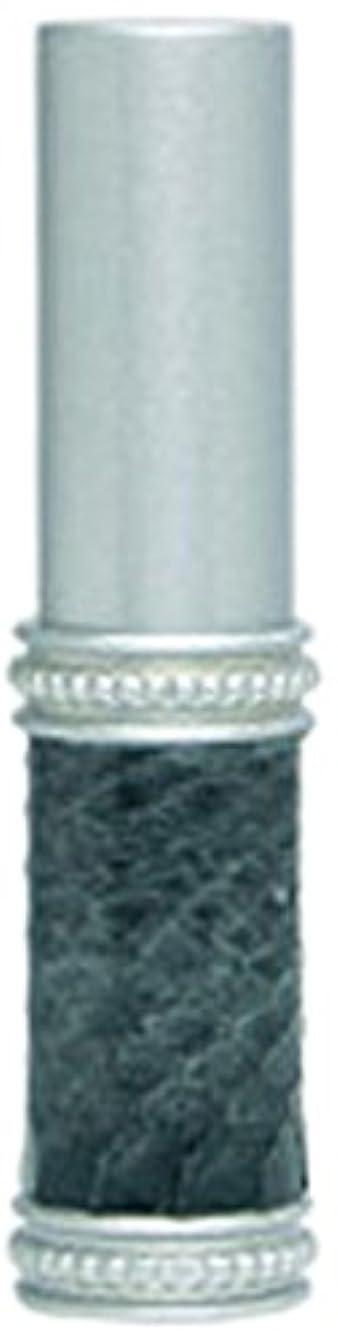 ベテランハリケーン記憶に残るヒロセアトマイザー レザースネイク 20086 SV (レザースネイク シルバー)