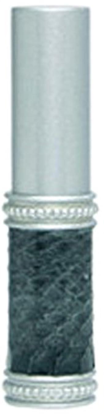 検査官粘性の屋内ヒロセアトマイザー レザースネイク 20086 SV (レザースネイク シルバー)