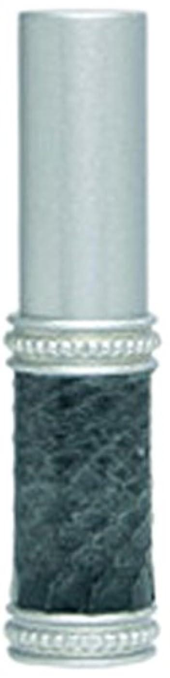 息を切らしてなめらかなできたヒロセアトマイザー レザースネイク 20086 SV (レザースネイク シルバー)
