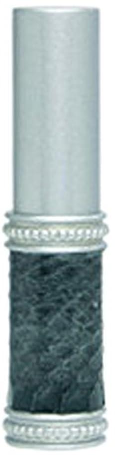 より多い精巧な花弁ヒロセアトマイザー レザースネイク 20086 SV (レザースネイク シルバー)