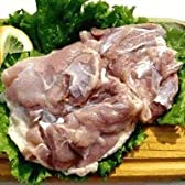 福島川俣軍鶏(しゃも)生もも肉500g