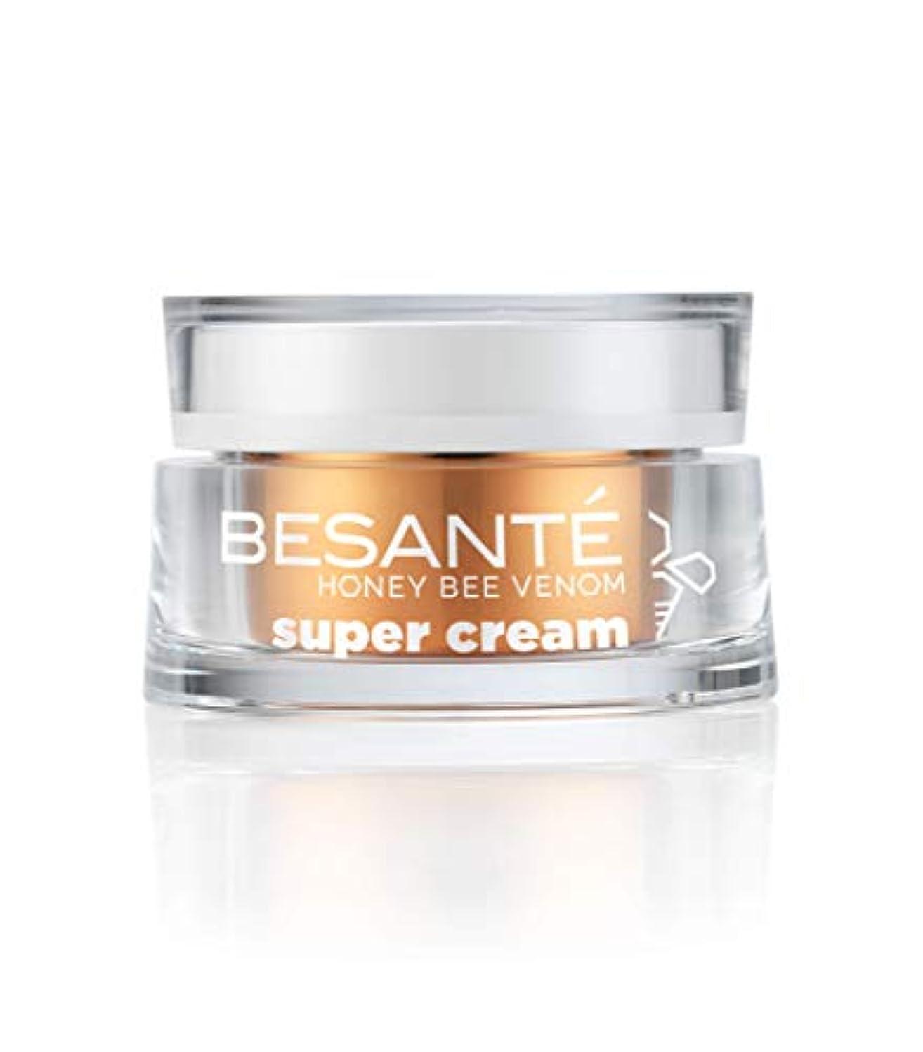 トイレ弾丸めまいBesante Super Cream