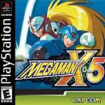 Mega Man X5 / Game