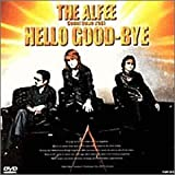 THE ALFEE Count Down 2001 HELLO GOOD-BYE