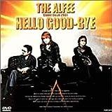 THE ALFEE Count Down 2001 HELLO GOOD-BYE