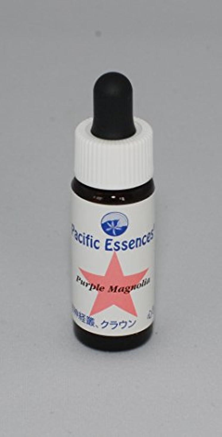 パシフィックエッセンス パープルマグノリア