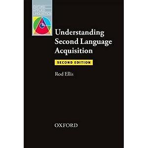Understanding Second Language Acquisition (Oxford Applied Linguistics)