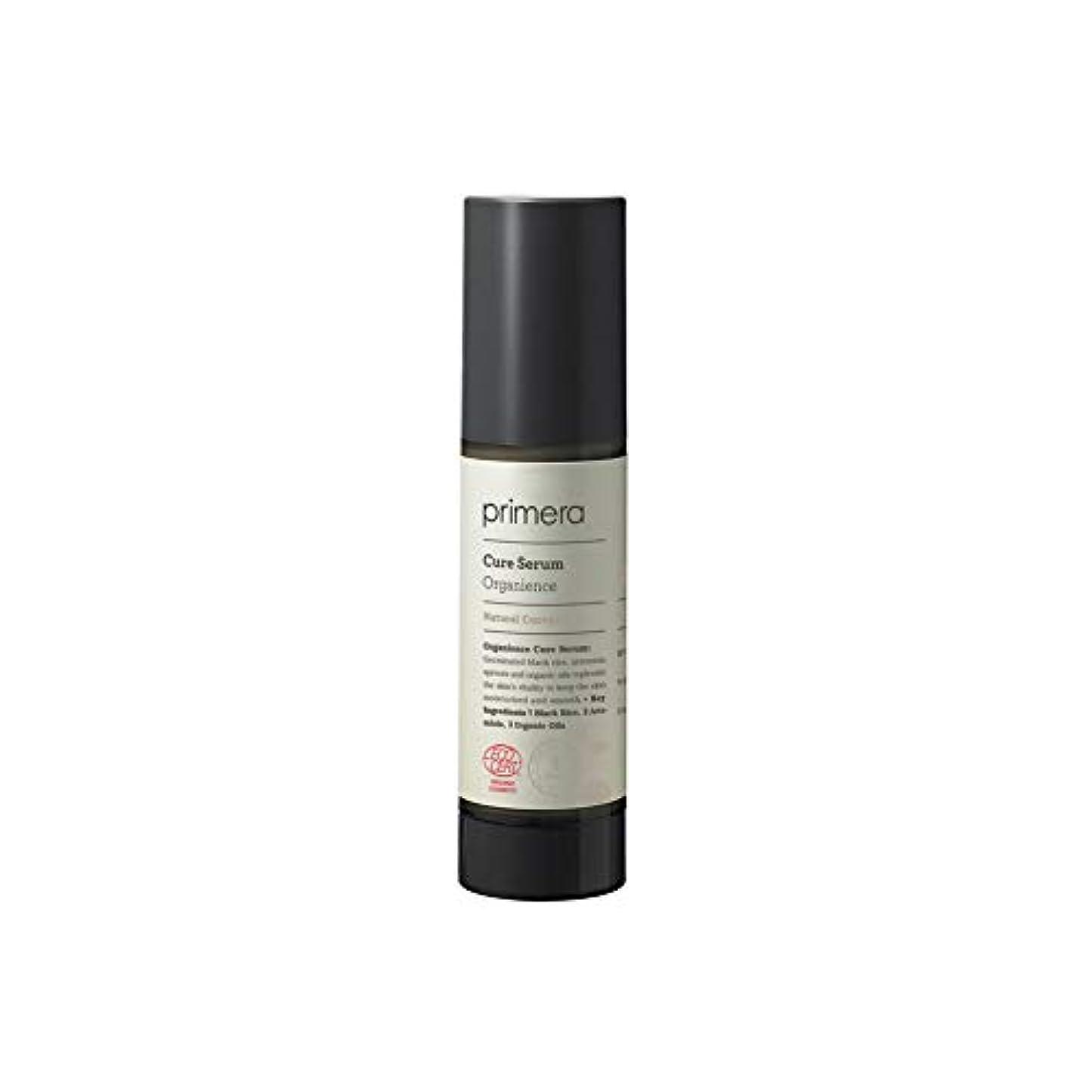 フォアタイプ準備するモナリザ【primera公式】プリメラ オーガニアンス クリーム 50ml/primera Organience Cream 50ml
