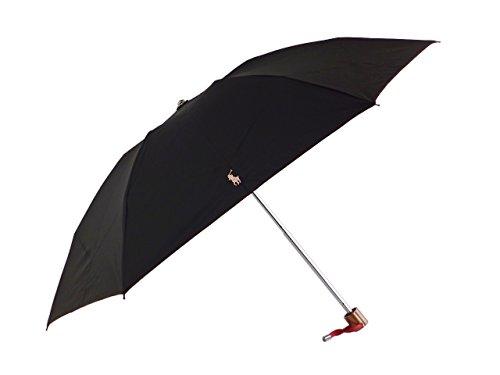 (ラルフローレン) RALPH LAUREN 晴雨兼用折りたたみ傘 RL0204-01