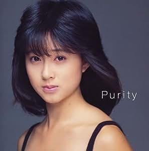 アイドル・ミラクルバイブルシリーズ 松本典子「THE BEST Purity」