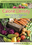 Calorie Density: How to Eat More Weigh Less [DVD] [Import]
