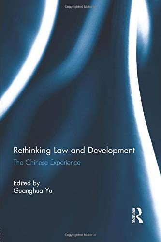 Download Rethinking Law and Development 1138843369