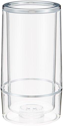 ビニクール ワインクーラー クリア 1本用 2902