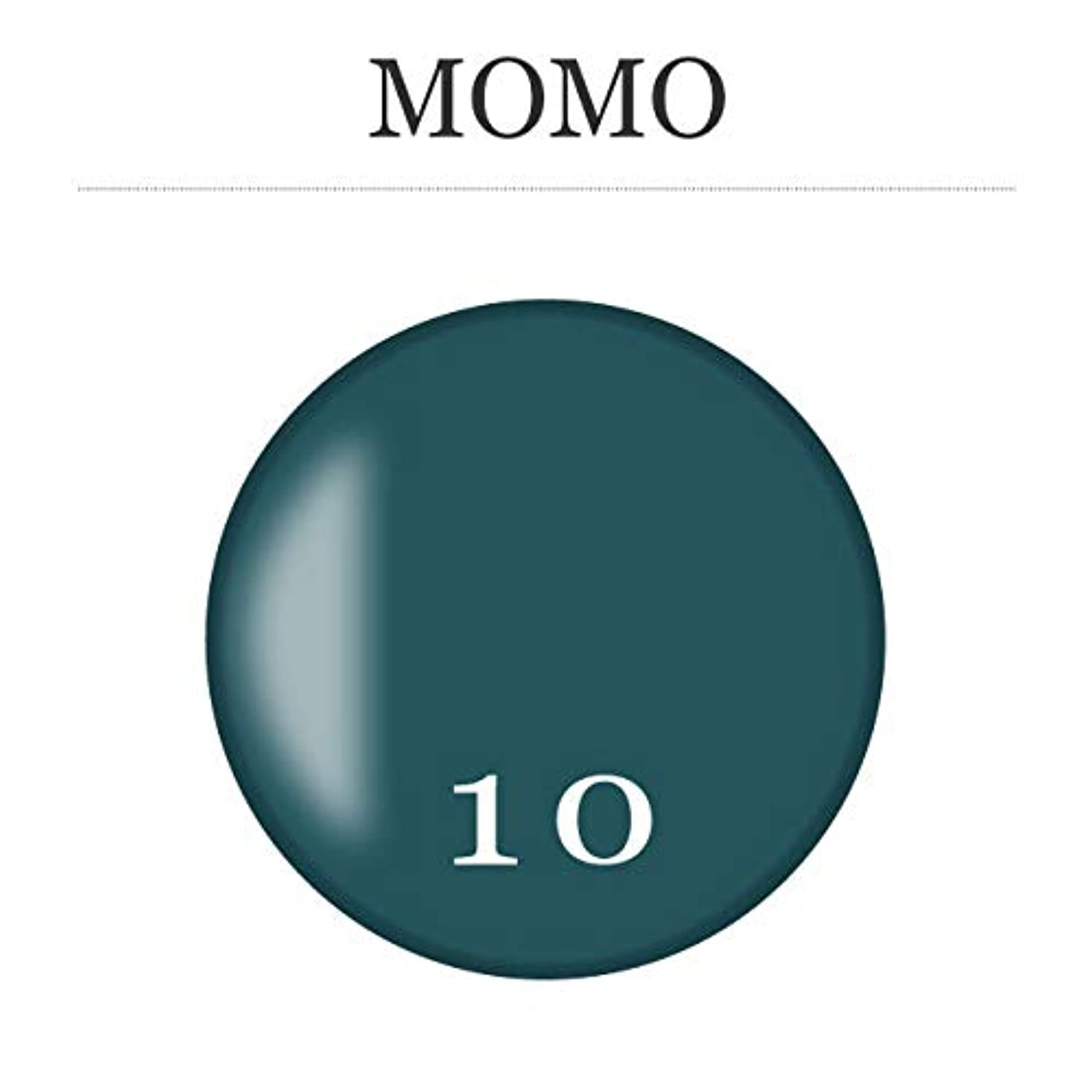カラージェル MOMO-10 by nail for all