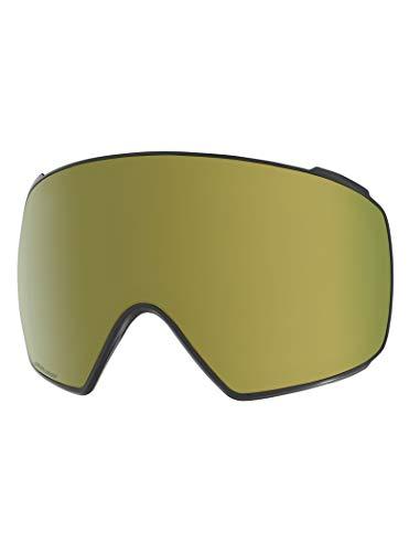 Anon(アノン) スノーボード スキー ゴーグル メンズ レンズ M4 TORIC LENS 2018-19年モデル SONAR BRONZE 20450100713