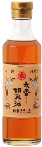マルホン 太香胡麻油 300g