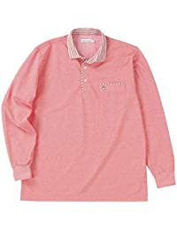 ac7d6a19406948 Amazon.co.jp: オレンジ - ポロシャツ / トップス: 服&ファッション小物