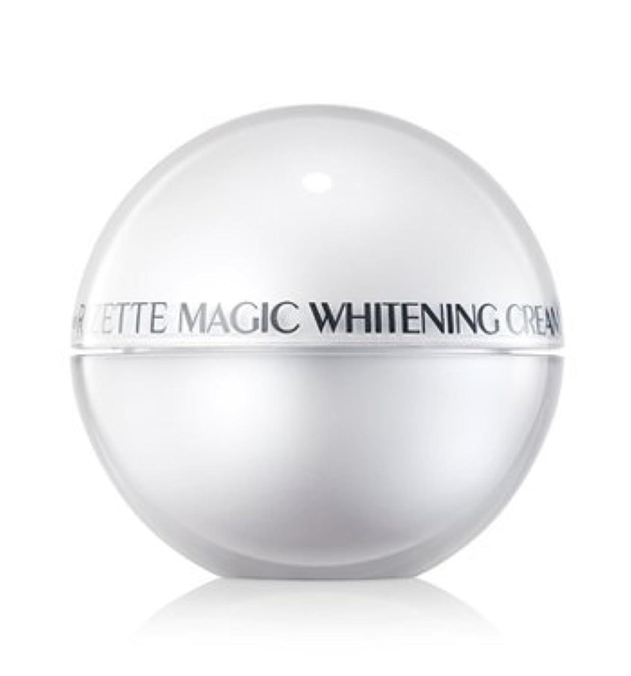 考古学者予知雰囲気リオエリ(Lioele) Rizette マジック ホワイトニング クリーム プラス/ Lioele Rizette Magic Whitening Cream Plus[並行輸入品]