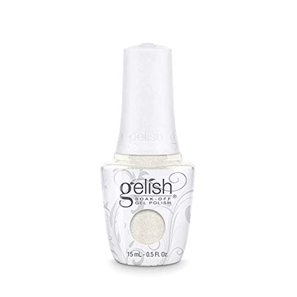 変位運命キウイHarmony Gelish - Champagne - 0.5oz / 15ml