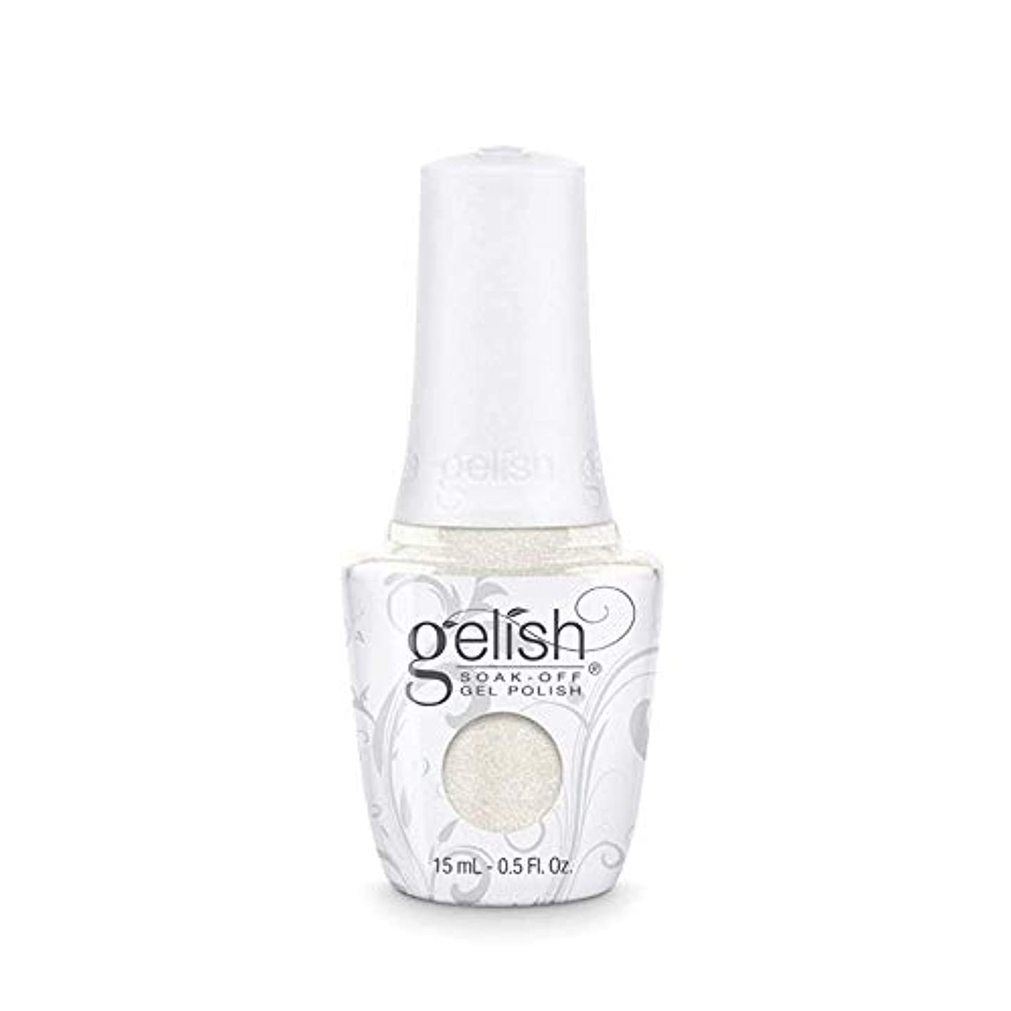 乗算ハンサムセントHarmony Gelish - Champagne - 0.5oz / 15ml