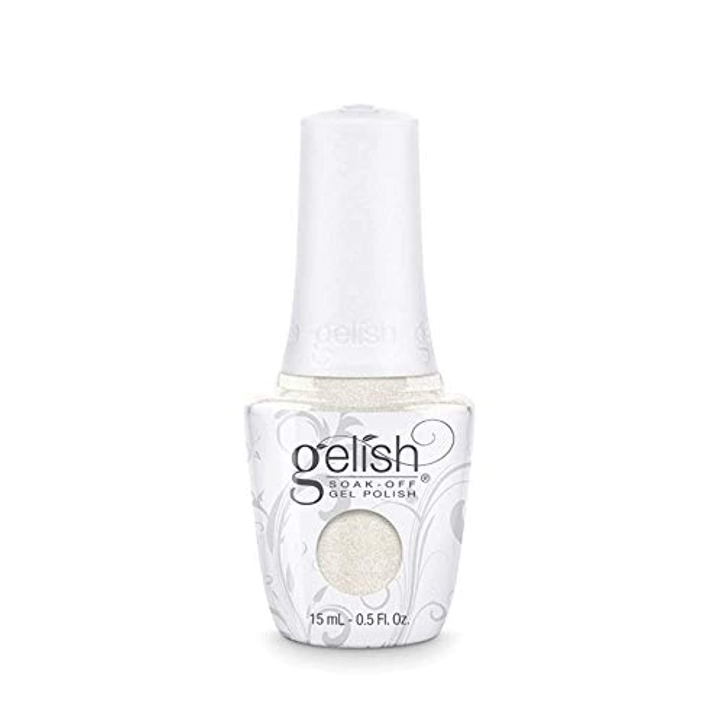 不安定一晩貨物Harmony Gelish - Champagne - 0.5oz / 15ml