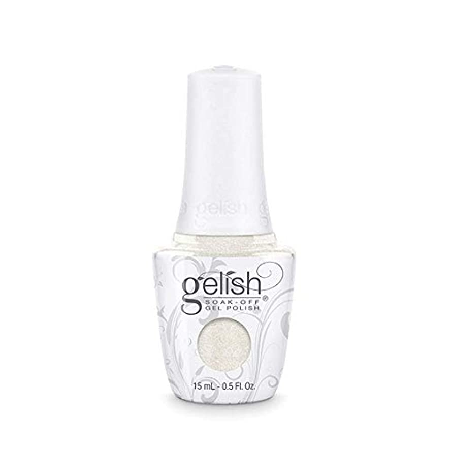 偏見贅沢な霧深いHarmony Gelish - Champagne - 0.5oz / 15ml