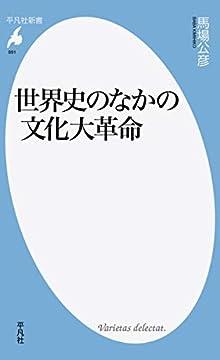 世界史のなかの文化大革命 (平凡社新書 891)