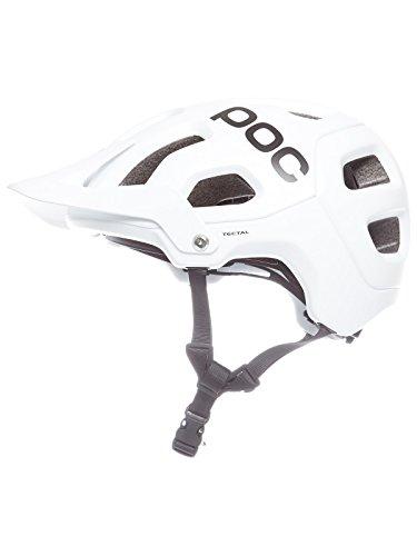 POC Hydrogen White 2017 Tectal MTB Helmet