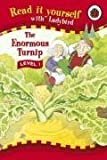 Read It Yourself Level 1 Enormous Turnip