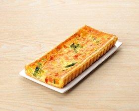 味の素冷凍食品)7種の野菜のキッシュ 1本300g