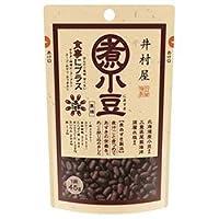 井村屋 煮小豆 45g×48袋入×(2ケース)