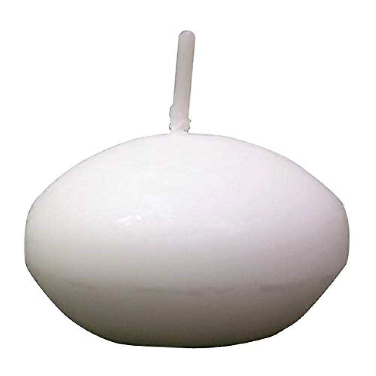 キャビン幻想的ファームフローティングキャンドル 燃焼 約4時間 水に浮くキャンドル ロウソク ろうそく (12個)