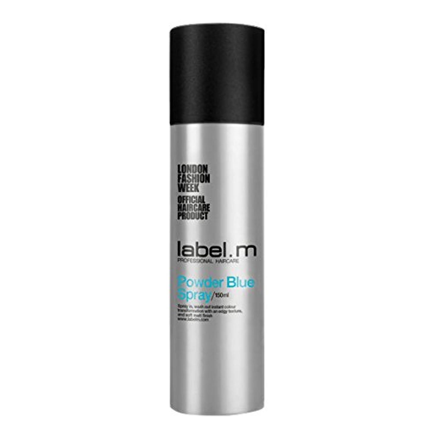反毒リビジョン組み合わせるLabel.M Professional Haircare ラベルMパウダーブルースプレー5オズ 5オンス