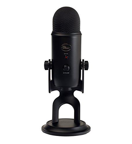 PC//Phone//Camera USB Microphones Portable External-Buttonhole Microphone Lav K5G1