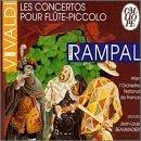 Piccolo Concertos / Fantasies