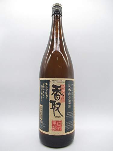 寺田本家 香取 純米80 1800ml