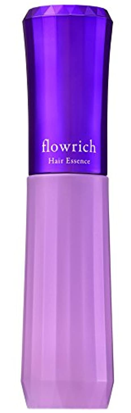 手足タイムリーな投資する約84%の方が使い心地に満足!「flowrich フローリッチ」女性のための薬用育毛エッセンス