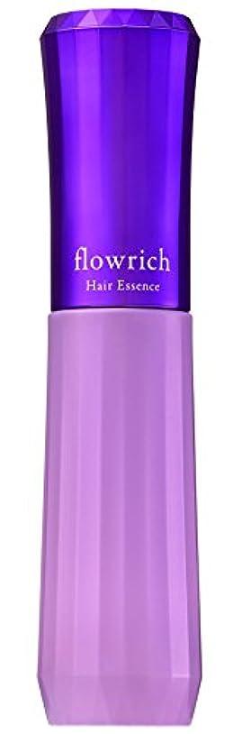 実施する杭現実約84%の方が使い心地に満足!「flowrich フローリッチ」女性のための薬用育毛エッセンス