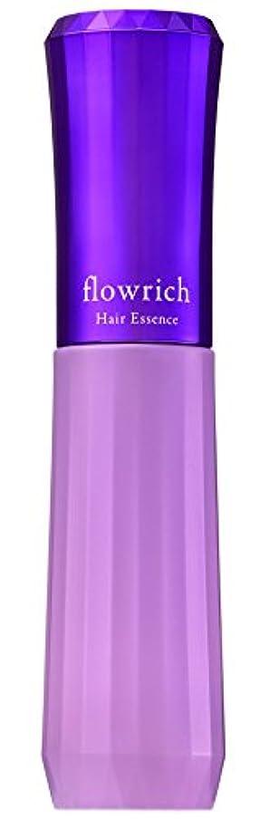 人気の保存するとまり木約84%の方が使い心地に満足!「flowrich フローリッチ」女性のための薬用育毛エッセンス