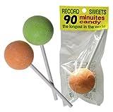 大阪糖菓 コンペイトウ王国 90分キャンディ メロン