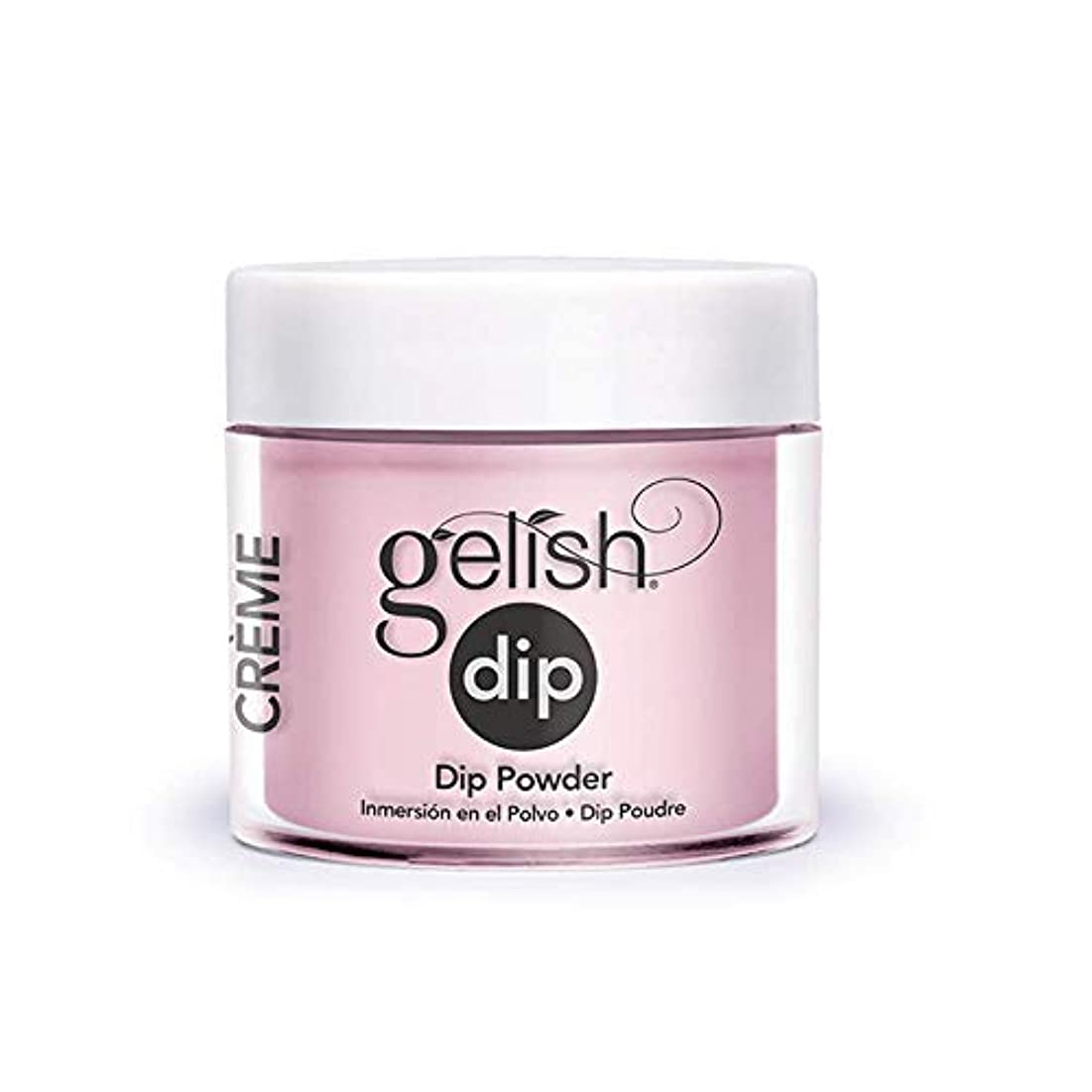 大学院気絶させるコックHarmony Gelish - Acrylic Dip Powder - You're So Sweet You're Giving Me a Toothache - 23g / 0.8oz