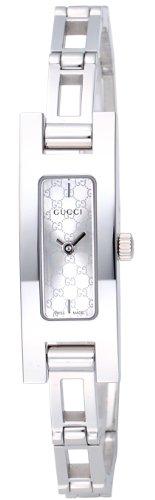 [グッチ]GUCCI 腕時計 3900 シルバー文字盤 YA039546 レディース 【並行輸入品】...