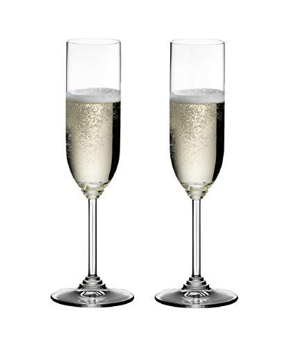 [正規品] RIEDEL リーデル シャンパン グラス ペアセット ワイン シャンパーニュ 230ml 6448/08