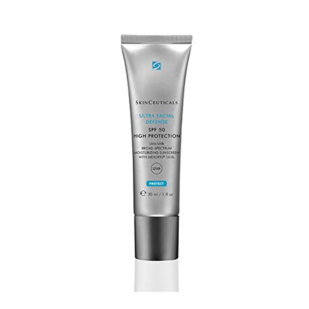 仕立て屋要塞未亡人Skinceuticals Protect Ultra Facial Defense Spf50+ 30ml [並行輸入品]