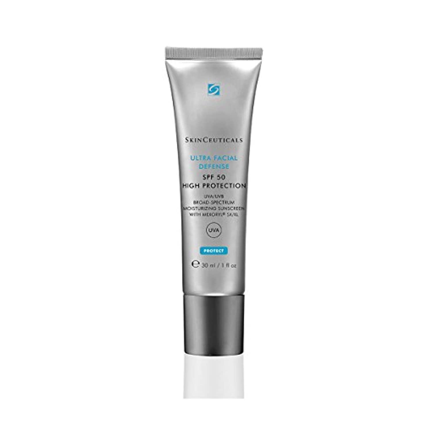 確立窒素冒険家Skinceuticals Protect Ultra Facial Defense Spf50+ 30ml [並行輸入品]
