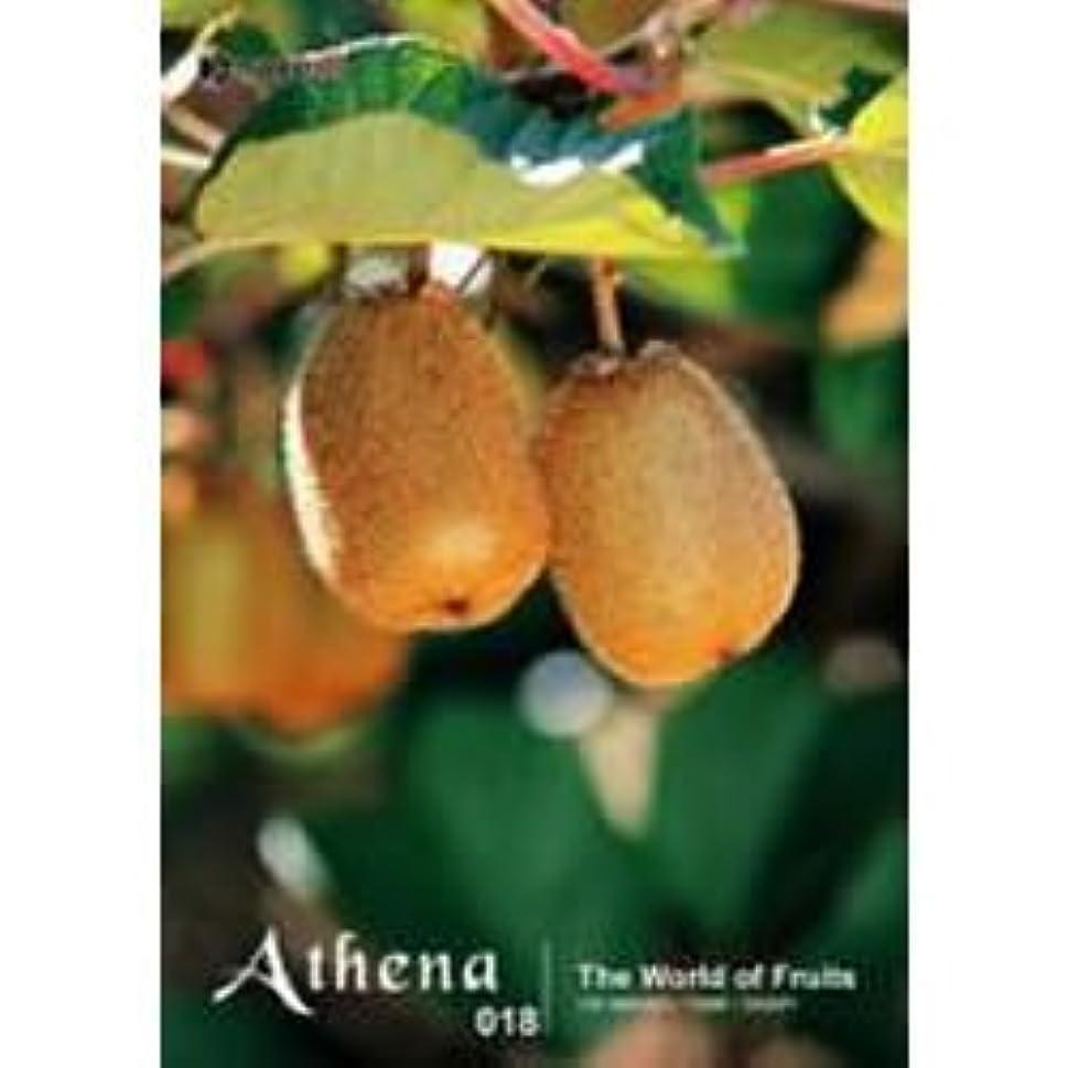 示す北西考えたアテナ Vol.18 果物の景色